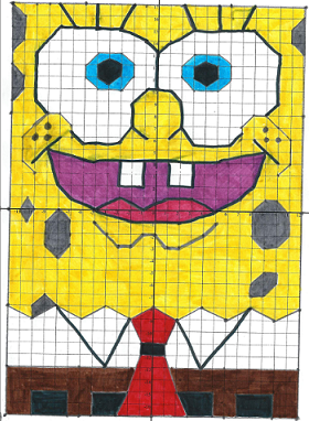 Spongebob – When Math Happens