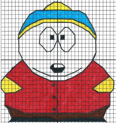 Cartman – When Math Happens
