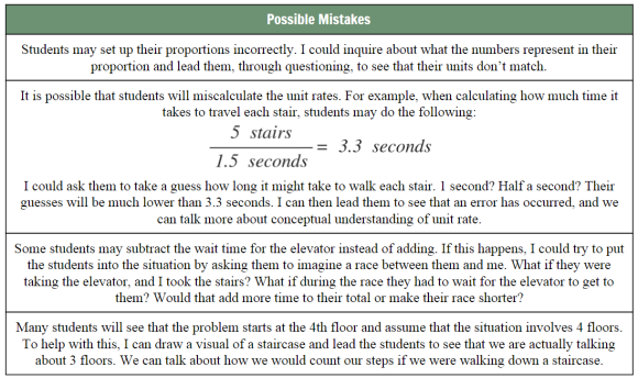 Mistakes phase 1 5 Practices Elevator