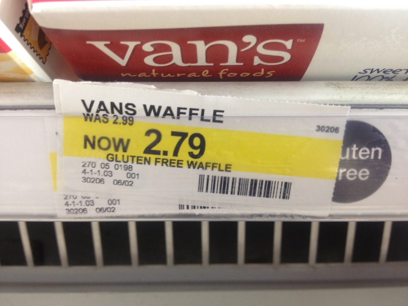 Frozen Price