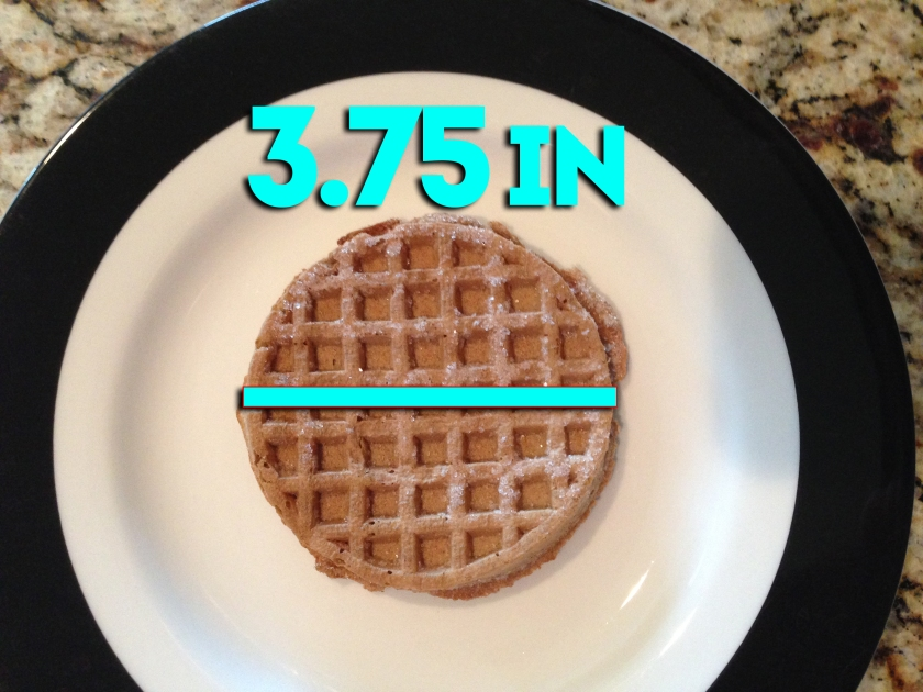 Frozen Waffle