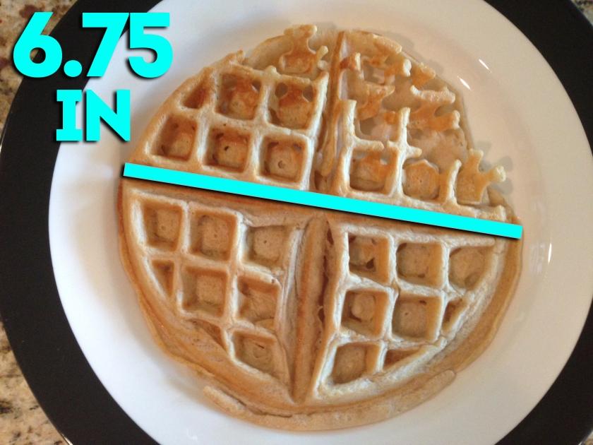 Mix Waffle