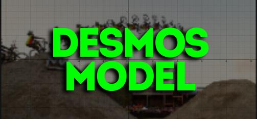 Desmos Model - Record Flip