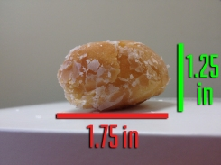 Donut Dimensions