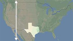 Texas 2 Thumb