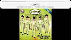 La Chona Thumb