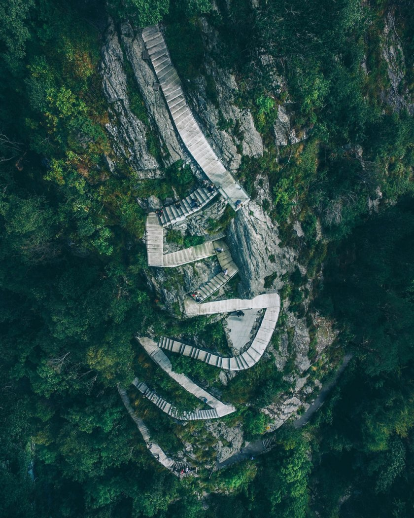 Fjellstua Viewpoint
